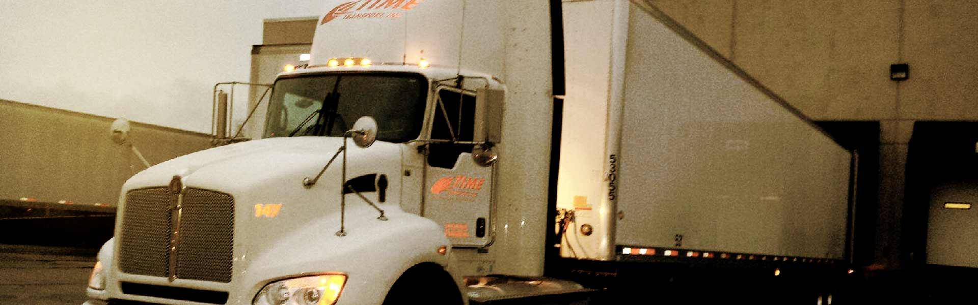 Time Transport loading